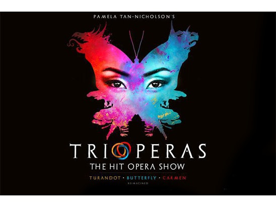 Trioperas- The Hit Opera Show. sweepstakes