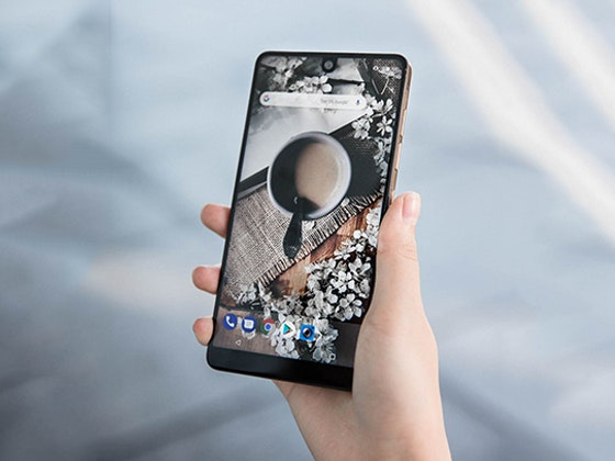Essential Smartphone Giveaway May sweepstakes