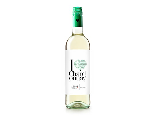 A BOTTLE OF FRESH AND FRUITY CHARDONNAY!! sweepstakes