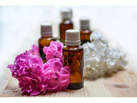essential oils sweepstakes