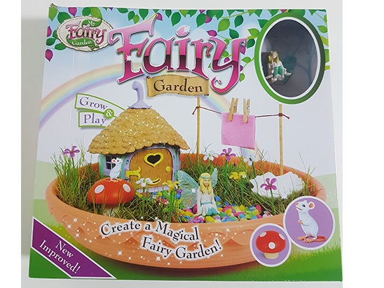 fairy garden sweepstakes