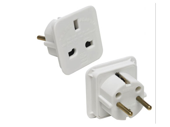 travel adapter set sweepstakes
