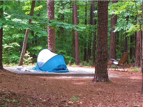 2 man tent sweepstakes