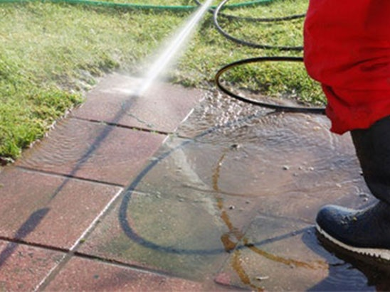 pressure washer sweepstakes