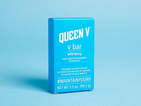 Queen V Product Package sweepstakes
