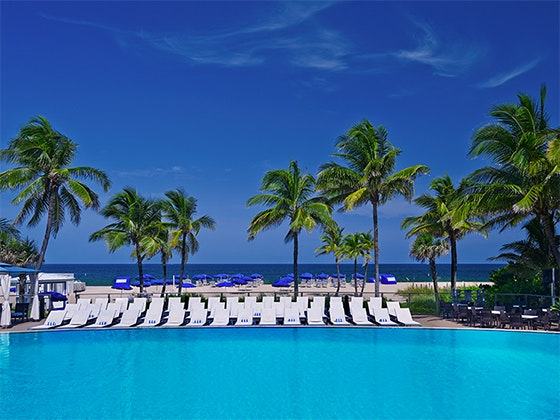 Stay at B Ocean Resort in Fort Lauderdale  sweepstakes