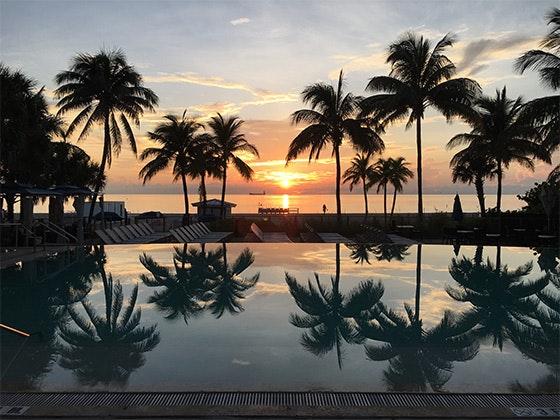Stay at B Ocean Resort in Fort Lauderdale  sweepstakes
