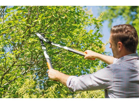WIN A DELUXE GARDEN TOOL BUNDLE WORTH £119 sweepstakes