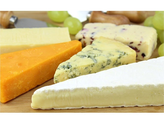cheese box sweepstakes