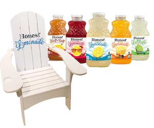 Honest tea giveaway june