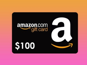 Monet amazon giveaway 5