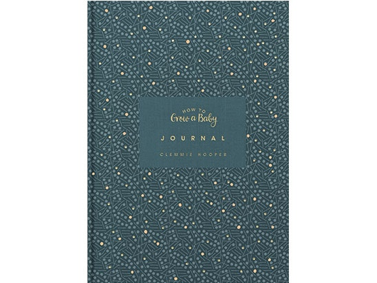 how to grow a baby journal sweepstakes