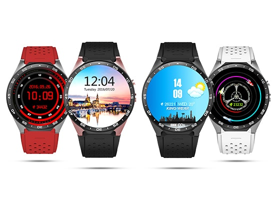 Hero Smartwatch from Raycon sweepstakes