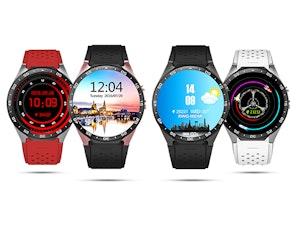 Hero smartwatch giveaway 1