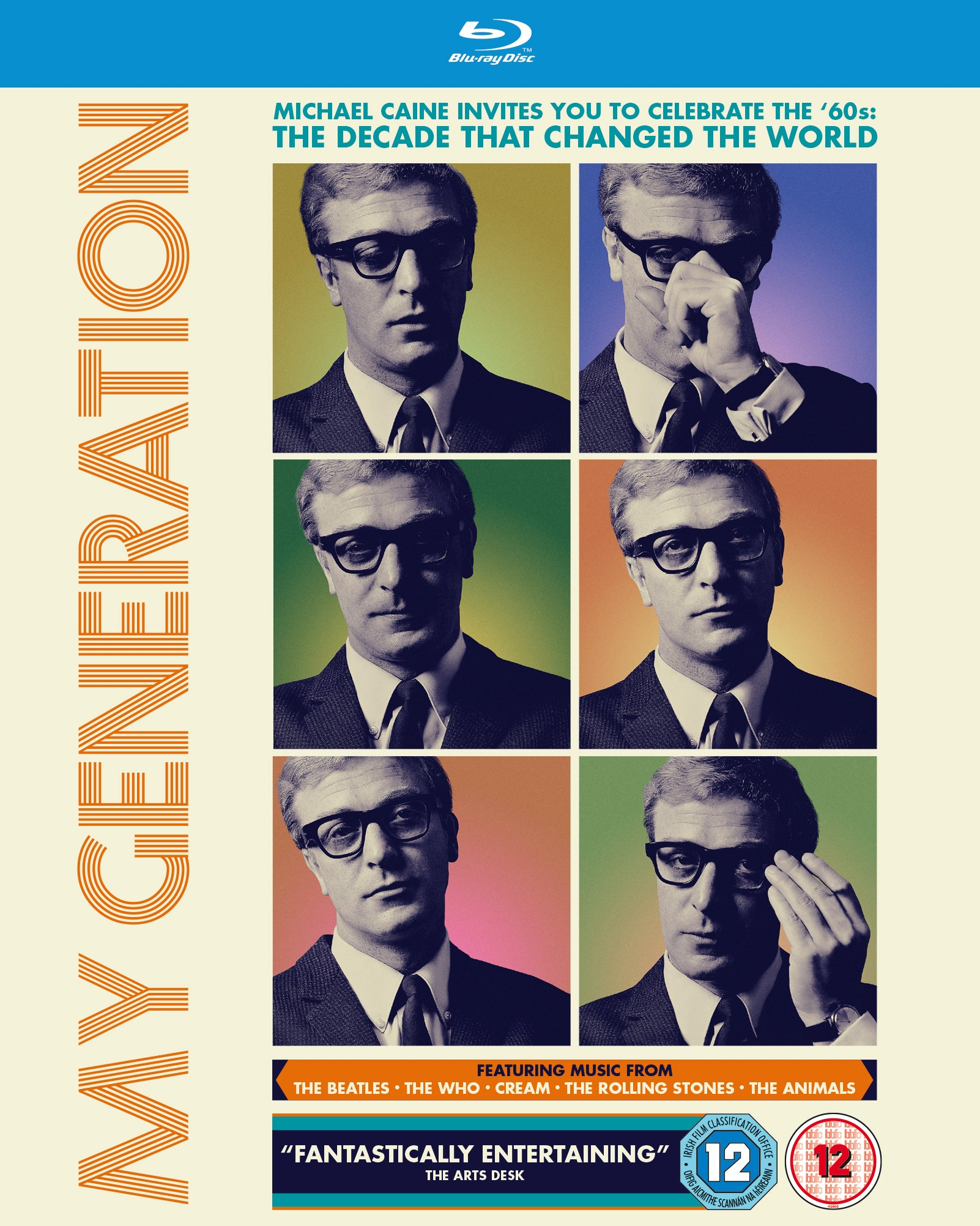 MY GENERATION sweepstakes