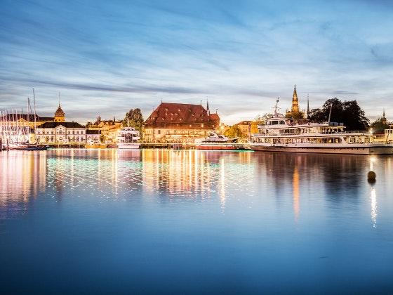 Shopping-Tage in Konstanz Gewinnspiel