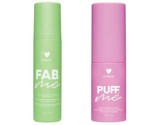 FAB ME AND PUFF ME sweepstakes
