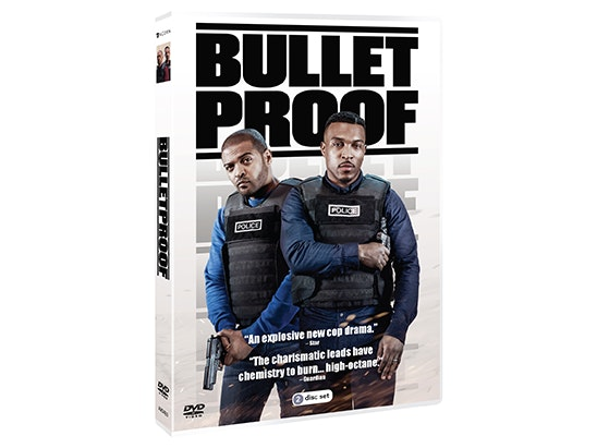 BULLETPROOF  sweepstakes