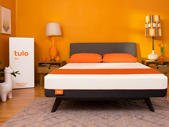Tulo mattress giveaway 3