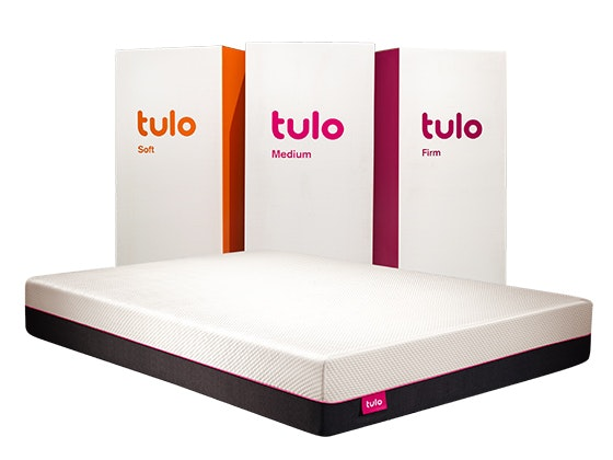 tulo Mattress sweepstakes