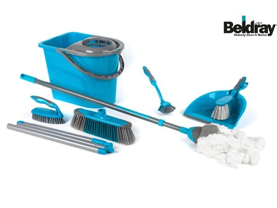 BELDRAY LAUNDRY SET!! sweepstakes