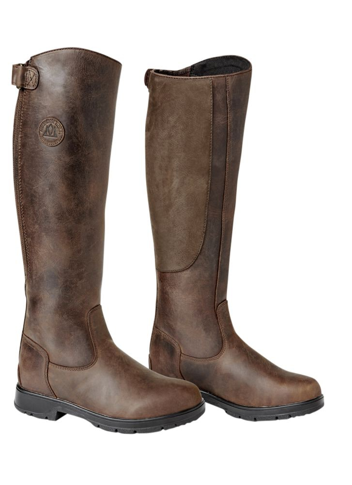 Mountain Horse High Rider Legacy Boots sweepstakes