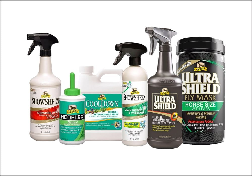 Absorbine  sweepstakes