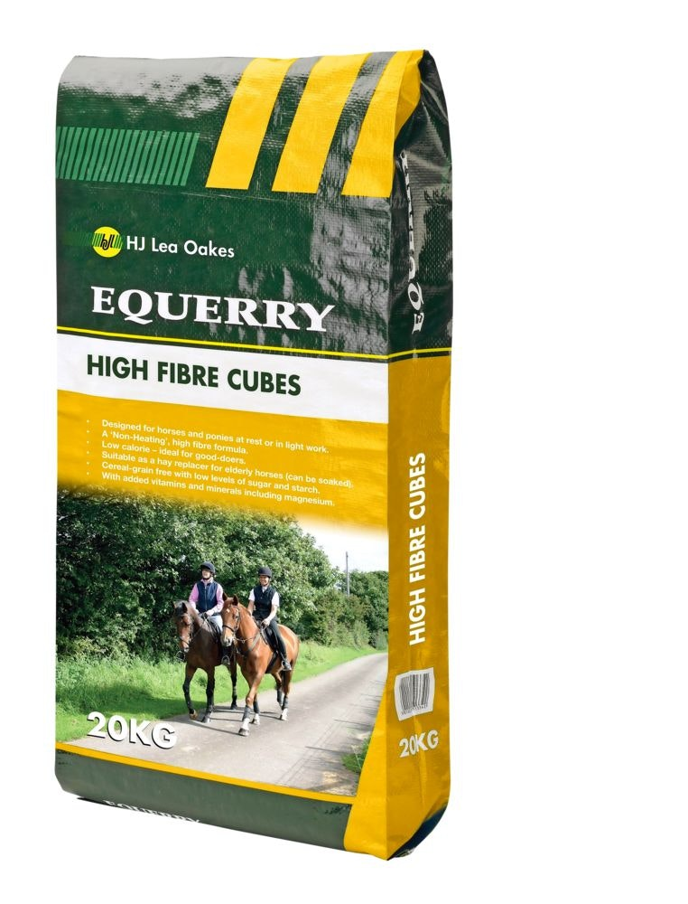 Equerry high fibre cubes preview