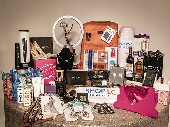 Daytime Emmy Awards 2018 Gift Bag sweepstakes