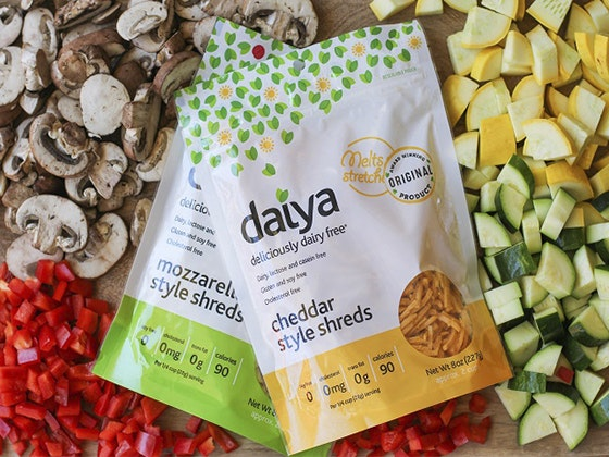 National Cheese Day Party Pack from Daiya sweepstakes