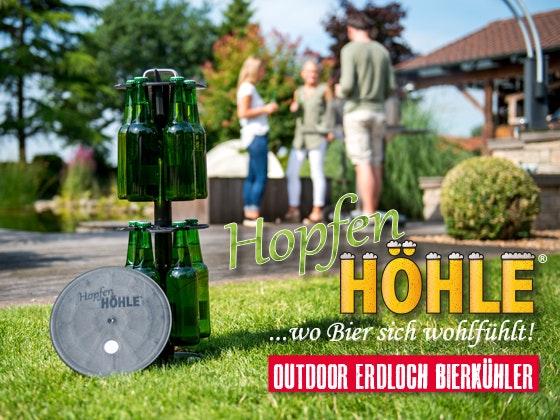 HopfenHöhle LIFT- WM Edition Gewinnspiel
