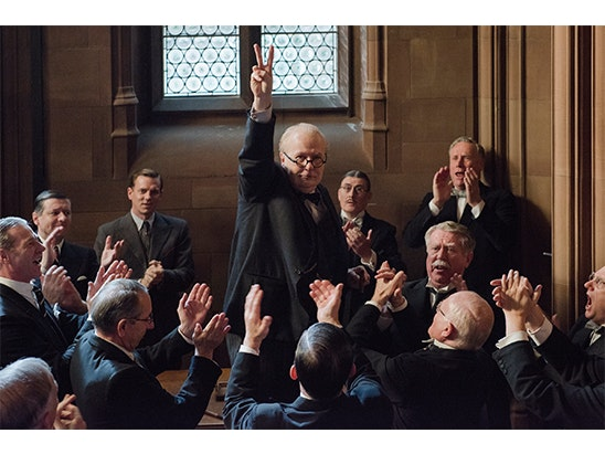 DARKEST HOUR on DVD, AND POSTER  sweepstakes