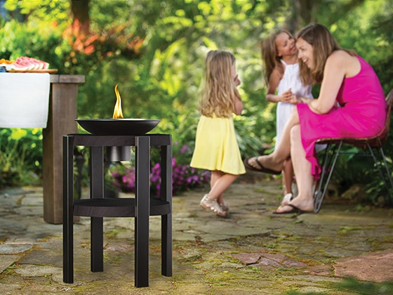 TIKI Brand Huntington Patio Torch sweepstakes