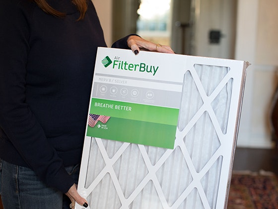 FilterBuy Healthy Home Prize Pack sweepstakes