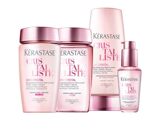 KERASTASE STYLING SET sweepstakes