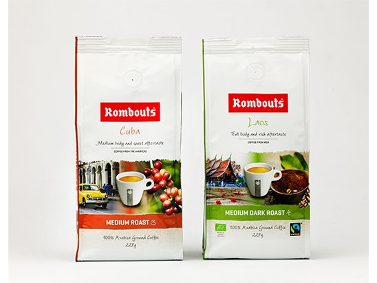 Coffee Lovers Bundle Worth £50 sweepstakes