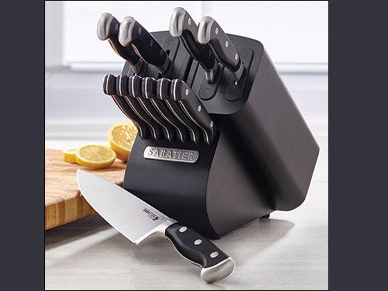 Sabatier knife giveaway 1