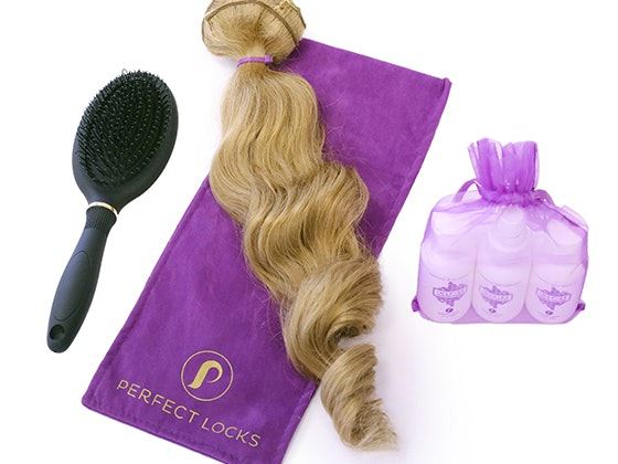 Perfect locks extensions bundle giveaway 1