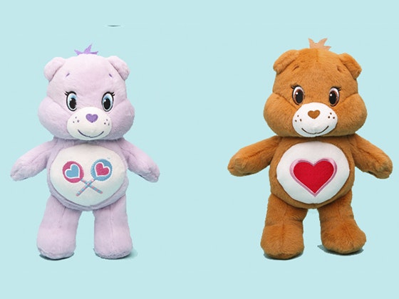 Care Bears Color of Caring Monthly Box sweepstakes