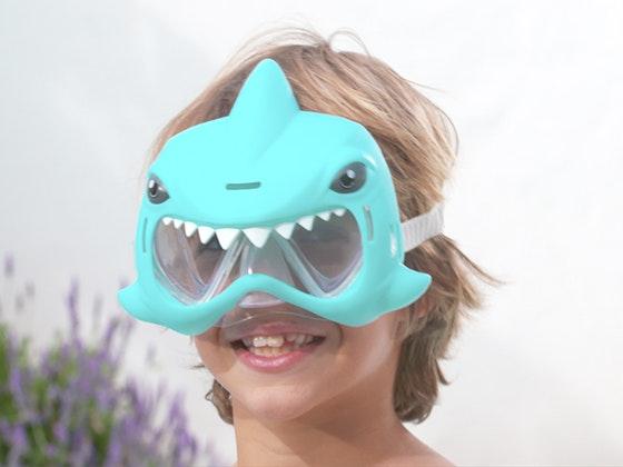 Aqua kids swim masks water squirterz giveaway 1