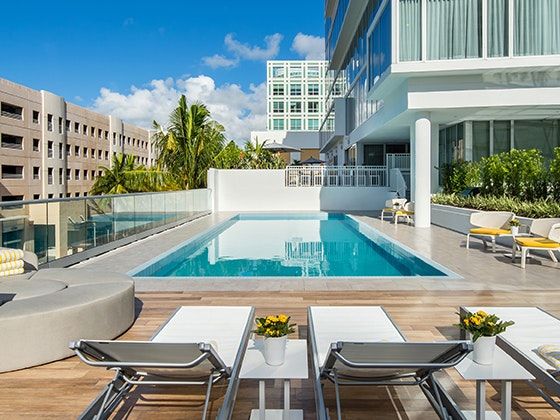 Stay for Two at Hyatt Centric South Beach Miami sweepstakes