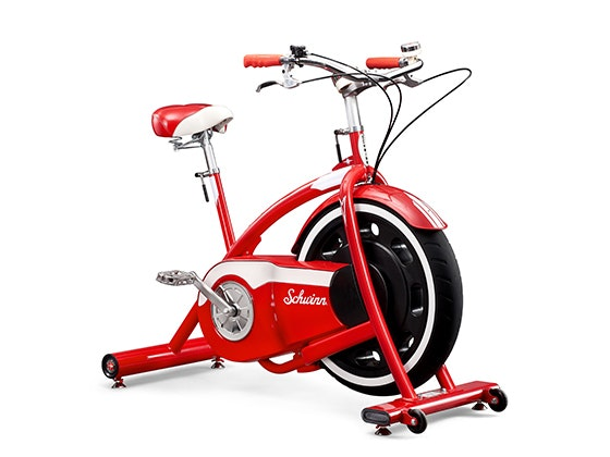 Schwinn Classic Cruiser Exercise Bike sweepstakes