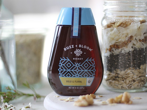 Buzz + Bloom Honey sweepstakes