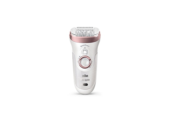 Braun Silk-epil 9 sweepstakes