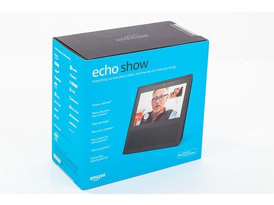 echo show  sweepstakes