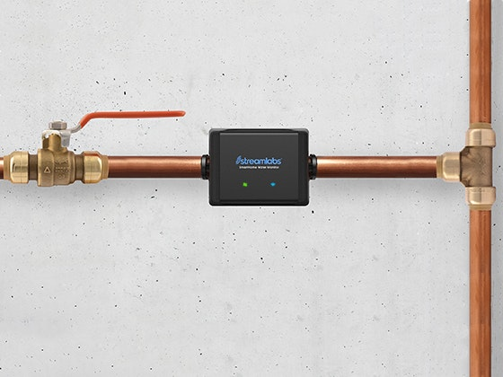 Streamlabs Smart Home Water Monitor sweepstakes