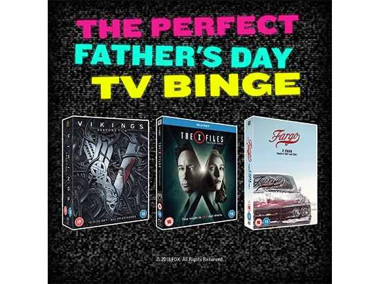 perfect fathers day  sweepstakes