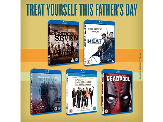 fathers day bundle  sweepstakes