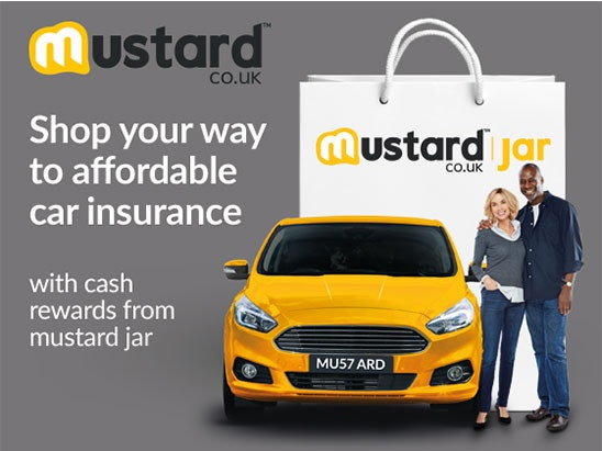 Win £200 with mustard jar  sweepstakes