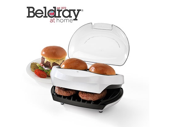 Win a Beldray Multi Grill  sweepstakes